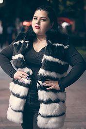 La Fatshionista - Blog de Moda Curvy   OUTFITS