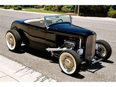 1932 Ford Roadster - Classic Highboy Roadster - 32 Ford Hotrods - Community - Google+
