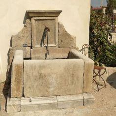 Fontaine d 39 int rieur et d 39 ext rieur ingrid en polyr sine - Fontaine interieur jardiland ...