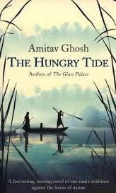 Does anyone know a book similar to The Hungry Tide, I loved reading it