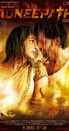Directed by Karan Malhotra. With Hrithik Roshan, Priyanka Chopra, Sanjay Dutt, Rishi Kapoor. A young boy's father is lynched before his eyes; fifteen years later he returns home for revenge.