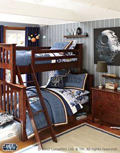 Boys Bedroom 12
