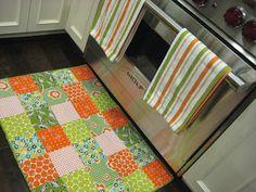 quilt floor mat tutorial from sew we quilt