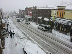 Sundance Film Festival - Park City, Utah