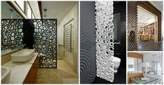 Reusing old items has increased over recent years! I made a big research and for today, I made you a collection of 15 unconventional uses of PVC pipes.    SEE ALSO:20+ INNOVATIVE IDEAS FOR ROOM DIVIDERS    If you