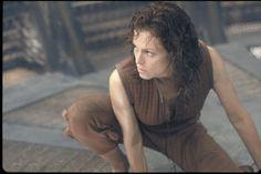 Still of Sigourney Weaver in Alien: Resurrection