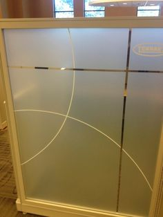 are endless when it comes to frosted window films