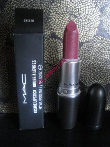 16a78fefe79 MAC Lustre lipstick SWEETIE by M.A.C.  17.50. Sweetie. MAC Lustre Lipstick  Sweetie Lips look
