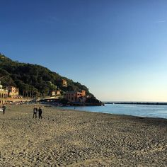 Have yourself a nice evening #VisitLevanto