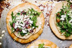 10 Things to Do with Hummus - Bon Appétit