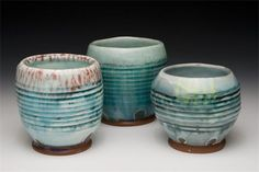 Arthur Halvorsen ~ Cups