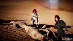Bdo witch Scavengers