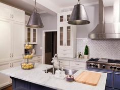 Browse kitchen countertop pictures from HGTV.com to see marble countertop ideas.