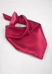 Damentuch Kunstfaser in Rot günstig kaufen