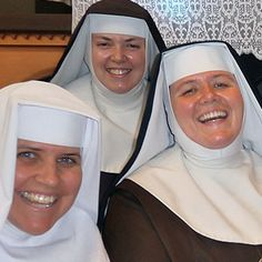 Poor Clares of Perpetual Adoration - I'm going to visit these nuns soon!! So excited!