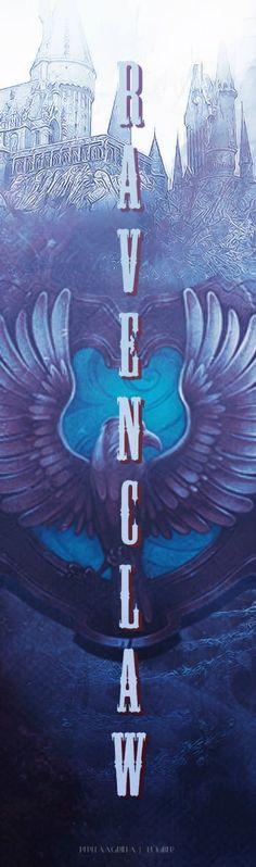 Ravenclaw Banner