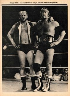 The Funk Brothers The Funk Brothers, Japanese Wrestling, World Championship Wrestling, Wrestling Posters, Wwe Roman Reigns, Sport Of Kings, Wrestling Superstars, Female Wrestlers, Professional Wrestling