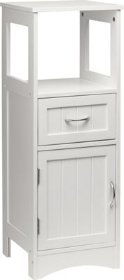 White T&G Storage Unit - White 199834  £24.99
