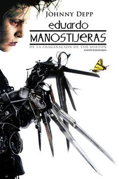Eduardo Manostijeras (1990) - Ver Películas Online Gratis - Ver Eduardo Manostijeras Online Gratis #EduardoManostijeras - http://mwfo.pro/18324