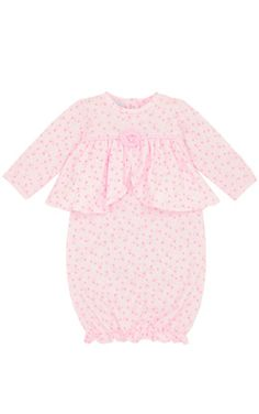 Blossom Gown, Kids Clothes at Le Top