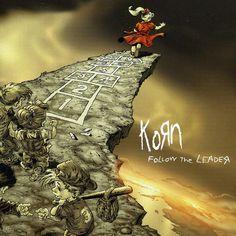 Korn - follow the leader (edition limitee)