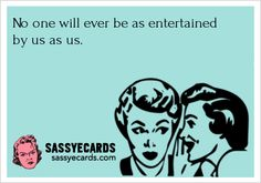 Ecards About Friendship