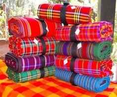 Maasai shuka (courtesy of zetu.co.ke)