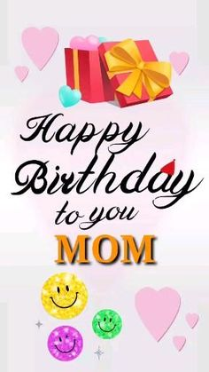 Birthday Greetings For Mother, Happy Birthday Wishes Song, Birthday Message For Mother, Happy Birthday Mom Quotes, Happy Birthday Video, Birthday Wishes Messages, Birthday Wishes And Images, Birthday Wishes For Myself, Birthday Greetings Quotes