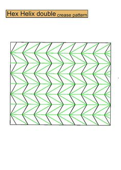 this exist, or not exist,that is the question. 3d Geometric Shapes, Geometric Origami, Origami Design, Origami Templates, Origami Patterns, Box Templates, Foam Crafts, Paper Crafts, Tessellation Patterns