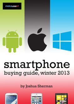 cover Smartphone Buying Guide, For 2013