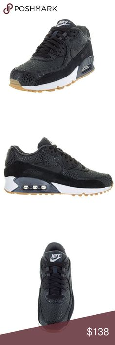 Women's Airmax 90s sneaker A re-engineered version of the classic Air Max 90, the Essential supplies the same excellent quality and comfort..  worn 3 times. Nike Shoes Sneakers