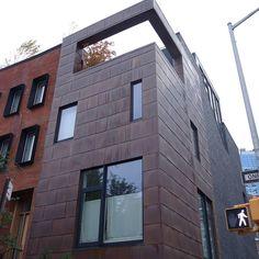 Architects break residential monotony. Learn architecture #munchmath #designbuild #architecture # residential