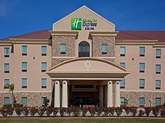 Texas City (TX) Holiday Inn Express Texas City United States, North America Holiday Inn Express Texas City is conveniently located in the popular Texas City area. Featuring a complete list of amenities, guests will find their stay at the property a comfortable one. Free Wi-Fi in all rooms, 24-hour front desk, facilities for disabled guests, express check-in/check-out, meeting facilities are there for guest's enjoyment. Guestrooms are fitted with all the amenities you need for ...