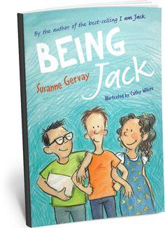 susan gervay jack books - Google Search