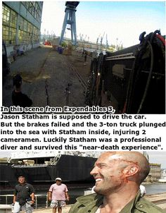 24 Horrifying TRUE Stories Behind the Scenes of Huge Movies | Cracked.com