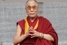 Los 10 Ladrones de tu energía según Dalai Lama!