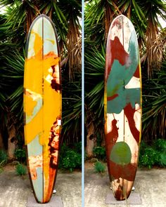 9'2 Gato Heroi Kook Killer. Yes Yes Yes!