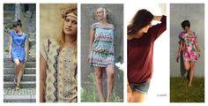 Früchtchen Freebook Shirt/Kleid für grosse Mädels