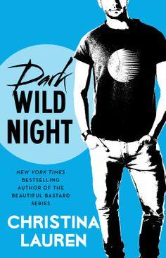 Dark Wild Night (Wild Seasons 3) - Christina Lauren