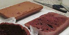Momses Univers: Bondekonens Chokoladekage