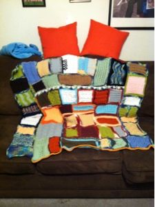 Treasures Made From Yarn: WIP Wednesday Free Knitting, My Works, Wednesday, Crocheting, Knit Crochet, Crochet Patterns, Throw Pillows, Blanket, Projects