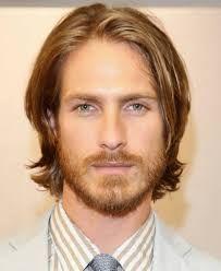 Résultats de recherche d'images pour «coupe cheveux homme mi long»