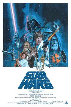 Alternative Movie Poster Movement: Photo