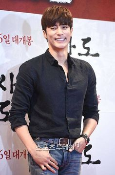Korean Men, Korean Actors, Sung Hoon My Secret Romance, Hyun Bin, My Man, Boy Fashion, My Boys, Kdrama, Singing