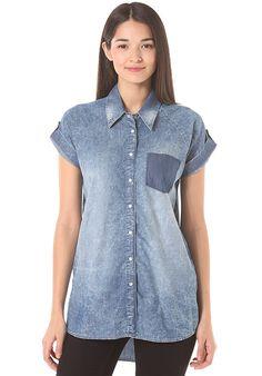 4419f82bef97 NIKITA Ghost - Oberbekleidung für Damen - Blau - Planet Sports