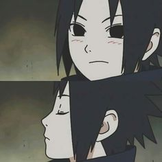 Sasuke so cute ❤
