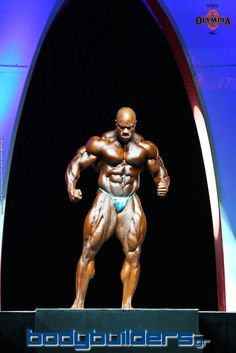 Phil Heath will be competing for his 6th Mr. Olympia title at the 2016 IFBB Mr. Olympia! Coverage at: http://www.bodybuilders.gr/forum/forumdisplay.php?f=87