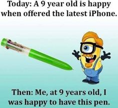 57 Funny Minion Quotes Of The Week And Funny Sayings 50 Humor Minion, Minions Quotes, Funny Minion, Funny Quotes, Funny Memes, Qoutes, Sarcastic Quotes, Funny Art, Quote Of The Week