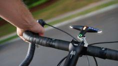 Hammerhead: Smartes Navi für Fahrräder