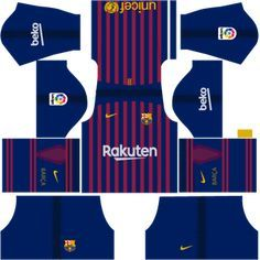 f257df4270c 7 Best FC Barcelona Dream League Soccer Kit images